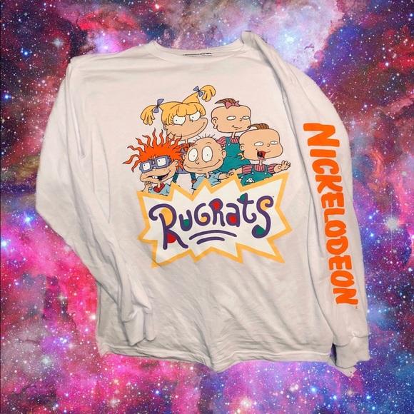 b3ae161f385 Nickelodeon Shirts | Vintage Rugrats Shirt | Poshmark